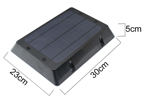 solar 3G gps tracking device | long standing 3G gps tracking device