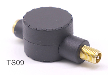air flow through tpms sensors